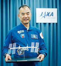 宇宙飛行士・野口聡一氏 宇宙には世界を変える力がある   月刊「事業 ...
